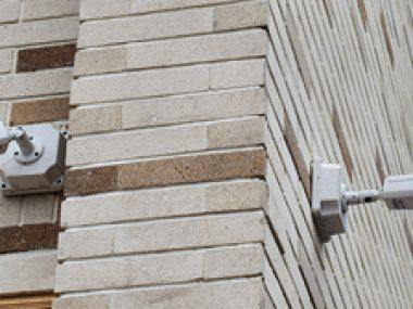 نمونه کار دوربین مداربسته در چالوس