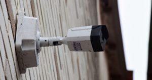 نمونه کار دوربین مداربسته در تنکابن