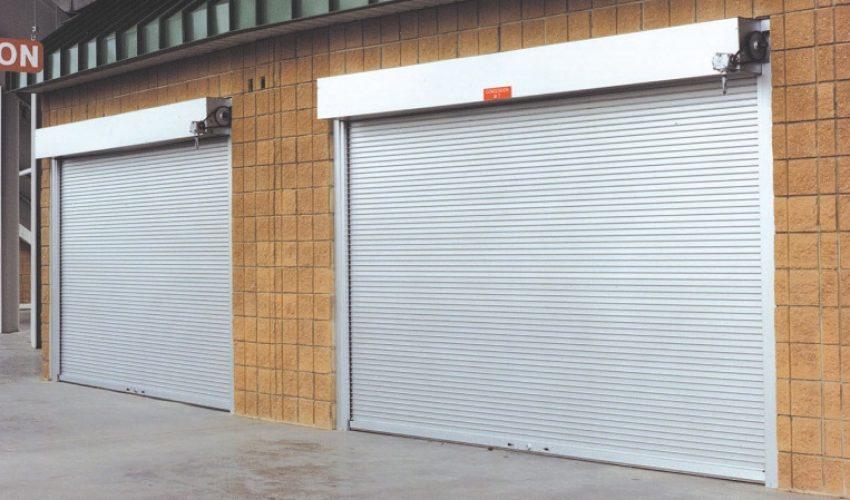 کرکره برقی اتوماتیک مغازه و فروشگاه در چالوس