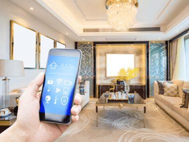 خانه هوشمند در رامسر – هوشمندسازی ویلا در رامسر