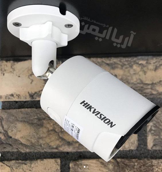فروش دوربین های hikvision در محمودآباد