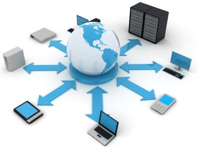 اجرای شبکه کامپیوتری در رامسر