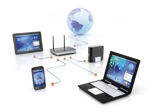 شبکه کامپیوتری در رامسر