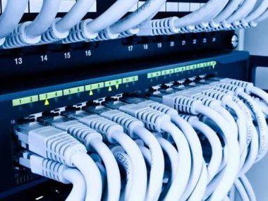 راه اندازی شبکه وایرلس ( بیسیم ) در سرخرود – اجرای شبکه کابلی کامپیوتری در سرخرود