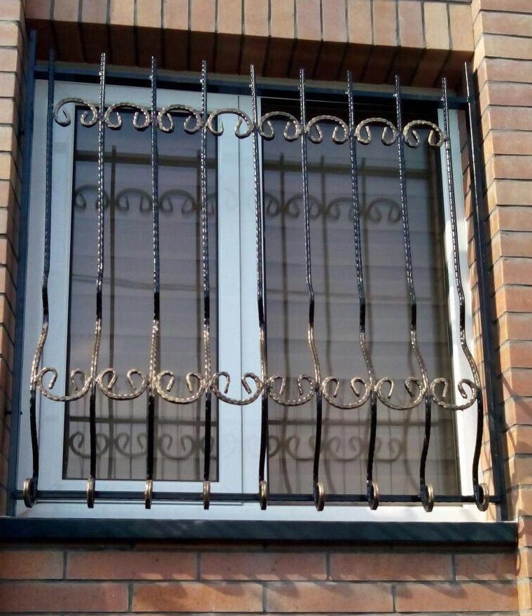 حفاظ پنجره در کجور