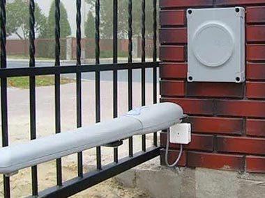 مزایای نصب درب کنترلی پارکینگ در چالوس