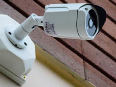 نمونه پروژه دوربین مداربسته در نوشهر